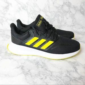 NEW Adidas Run Falcon Athletic Sneakers
